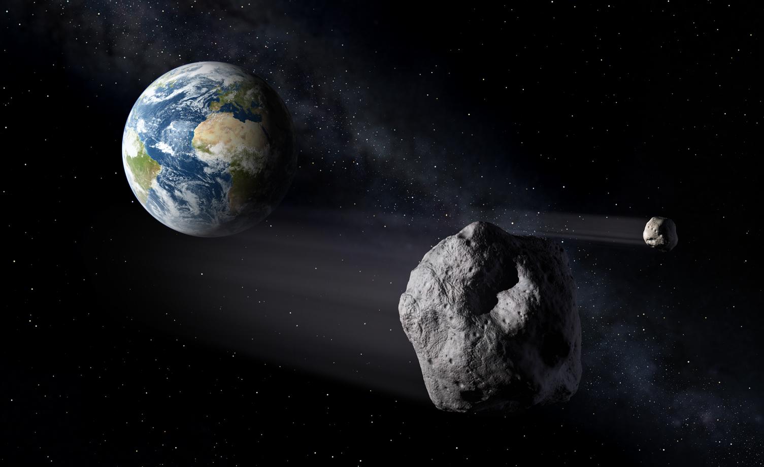 Credits: NASA