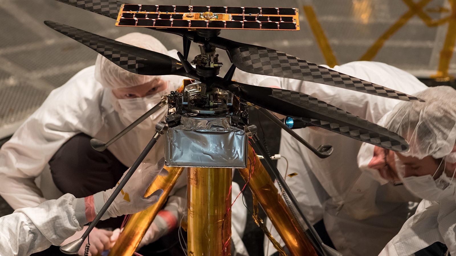 Credit: NASA/JPL-Caltech.